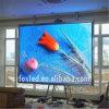 풀 컬러 P6 영화 실내 광고 발광 다이오드 표시