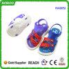 Sandalias plásticas suaves del bebé de la manera con estilo de la alta calidad (RW28752)