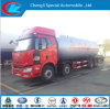 Faw 8X4 LPG Truck Transport 34.5cbm LPG Vehicle