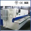 De hydraulische Scherende Machine van het Blad van het Metaal (QC12Y-25X2500)