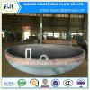 Cabeça elíptica dada forma quente/cabeça Ellipsoidal para o tratamento da água