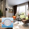 LED-Scheinwerfer/runde LED Instrumententafel-Leuchte der doppelten Aluminiumfarben-