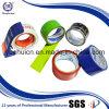 cinta adhesiva de la insignia BOPP del espesor 45mic