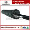 Nichrome Ni60cr15 de fil d'Ohmalloy pour les éléments de chauffe électriques