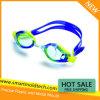 Occhiali di protezione di gomma di nuoto