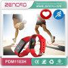 Wristband tempo real da aptidão de Bluetooth do sensor da frequência cardíaca