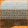 Mattonelle di ceramica della parete della nuova stanza da bagno impermeabile di disegno del materiale da costruzione