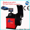 Auto-Calibration automatico Wheel Balancer da vendere