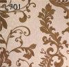 Papier peint de vinyle de relief par qualité (L