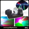 12W LED Mirror Scan Light Stage Effect Light