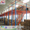 Estructura de acero del almacenaje resistente aprobado ajustable del Ce
