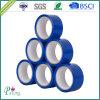 파란 색깔 BOPP/OPP 접착성 패킹 테이프 공급자