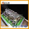 دار نموذج/بناية نموذج/نموذج معماريّة يجعل/كلّ نوع من إشارات/مونومر تجاريّة بناية نموذج