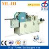 Máquina Pocket de la fabricación de papel de tejido del pañuelo