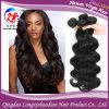 Человеческие волосы 100% волос девственницы Remy индейца Weft (HBWI-A591)