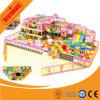 Campo de jogos interno macio do parque de diversões das crianças de China