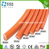 Flexible runde Gummihüllen-Schweißens-Leistung-elektrische Leitung
