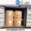 Venta caliente de la alta calidad en papel del papel prensa del embalaje 48GSM del rodillo