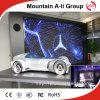 Visualizzazione di LED dell'interno facile di colore completo di manutenzione P4
