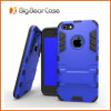 Cubierta móvil del soporte para el caso del iPhone 5s