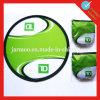Многофункциональный Eco-Friendly подгонянный вентилятор Frisbee логоса