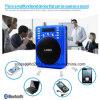Altavoz Bluetooth Reproductor de MP3 de la grabadora de voz potente amplificador de voz (F37)