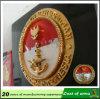 Professione Emblem Factory Custom 3D Emblem per Wall