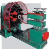 Горизонтальный тип машина заплетения стального провода