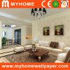PVC Wallpaper pour la salle de séjour