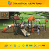 La migliore cassaforte di prezzi scherza la strumentazione esterna del campo da giuoco (A-15048)