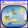 Lado do engranzamento da tela do pára-sol da janela da máscara de Sun do carro Foldable (EP-C58403)