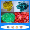 Freies HDPE Bottles Mixed Colors Scrap in Baled