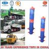 Cilindro hidráulico do Fe da venda quente para o caminhão de descarga com Ts16949