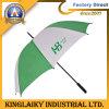 صنع وفقا لطلب الزّبون جديدة مطر مظلة مع علامة تجاريّة لأنّ هبة ترويجيّ ([كو-020])