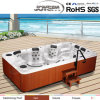 VideoのアクリルのBathtub Hot Tubs Outdoor Used
