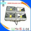 Luz de inundación del LED luz del punto del reflector de 200 vatios