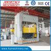 Máquina de forjamento hidráulica do metal YQK27-1600, placa de aço que endireita a máquina
