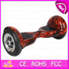 Form Design Cool Safe Electric Car Balance, 2 Wheel Fastfood- Electric Scooter, Promotional Gift Balance von Electric Car G17A103