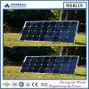 Modulo solare flessibile da MERLIN