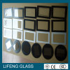 3mm-12mm Clear 또는 Decorative/Silk Screen Printing/Patterned/Flat/Bent/Curved Tempered/Toughened Glass