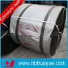 Bonne sûreté, noyau entier, bande de conveyeur ignifuge de PVC/Pvg