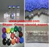 Polipéptido sintético Hexarelin 2mg/Vial de la alta calidad para el crecimiento 140703-51-1 del músculo