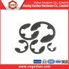 Tipos de Circlip / anel de retenção (DIN471 / DIN472 / DIN6799)