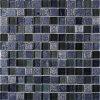 Mattonelle della parete del mosaico dell'oro, mosaico di vetro
