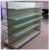 Supermercato Shelf Back Panel con Holes