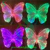Nueva 2.a luz de la mariposa LED para la decoración al aire libre