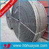 Feuerverzögerndes PVC/Pvg Förderband des Abnutzungs-beständigen vollständigen Kern-