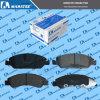 Brake Pads for ESCALADE (25918342/D1363)