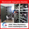 Zircon Refining Equipment Electrostatic Separator für Beach Sand verfahrenstechnische Anlage