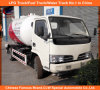 Mini 5cbm GPL Tanker Trucks 5000liters GPL Bobtail